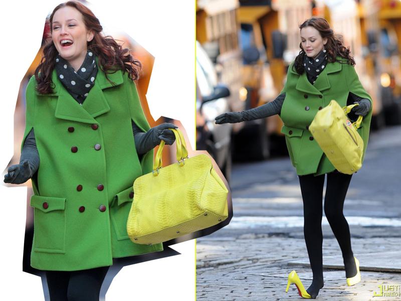 Gossip Girl: Spoilers da 5ª Temporada