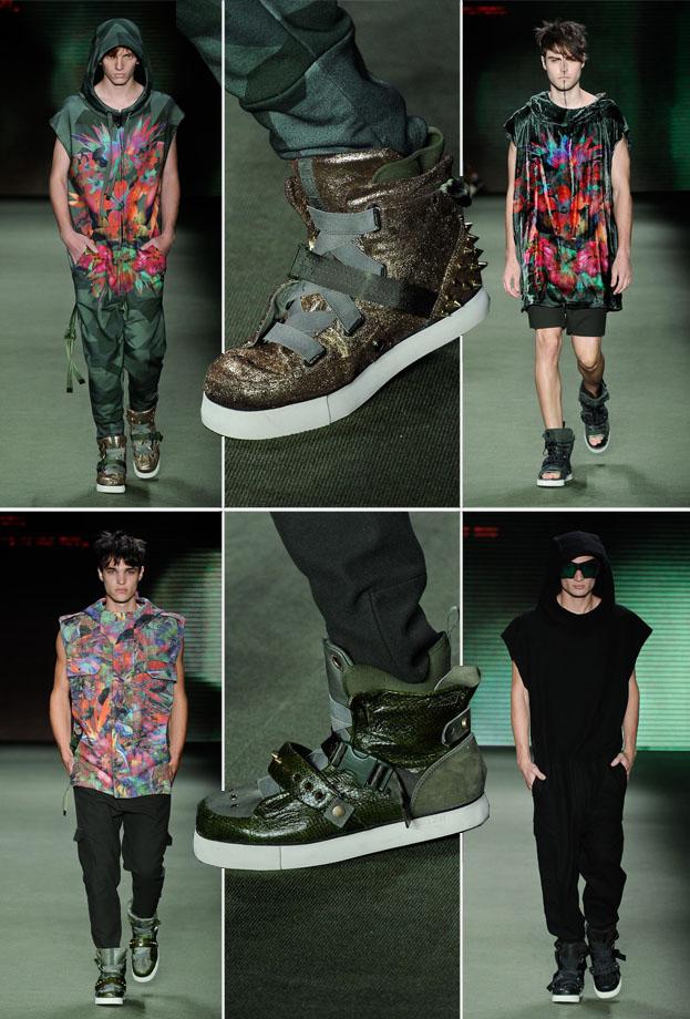 como usar o sapatenis osklen,se vestindo com osklen,osklen na moda,como usar a bota da osklen