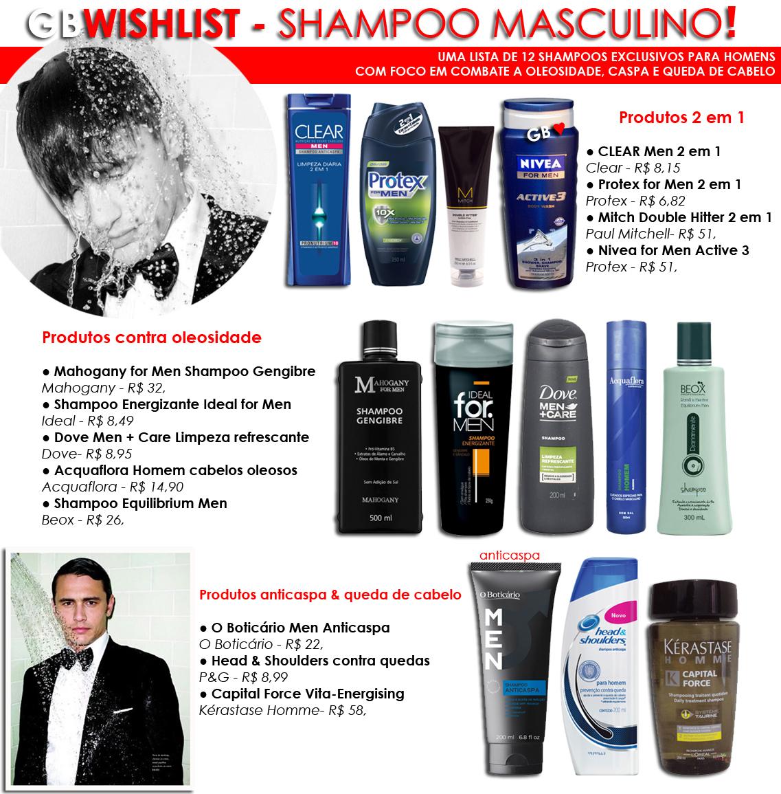 Barba cabelo e bigode especial shampoo copy